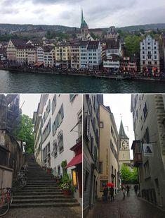 48 hours in Zürich – Day 1: The Old Town and celebrating Sechseläuten! #travel #switzerland #zurich