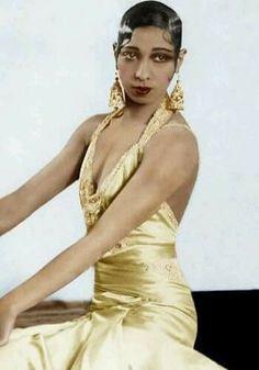 La Venere nera: Josephine Baker