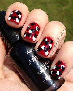 Mickey Mouse! :)