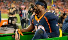 Emmanuel Sanders practicing and expects to play Sunday = Denver Broncos wide receiver Emmanuel Sanders participated in practice on Wednesday for the first time since injuring his ankle against.....