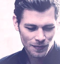 "Joseph Morgan is Klaus Mikelson On The CW ""s Original's Joseph Morgan, Klaus The Originals, Vampire Diaries The Originals, Best Series, Tv Series, Werewolf Hunter, Klaus And Caroline, Vampires And Werewolves, Original Vampire"