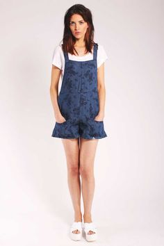 Morag Playsuit