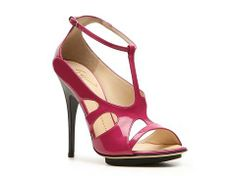 Giuseppe Zanotti Patent Leather Cutout Sandal Women's Dress Sandals Sandals Women's Shoes - DSW