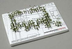 10 Originales Y Creativas Tarjetas De Visita Architecte ExterieurCarte Visite