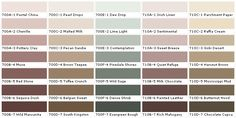 Behr Paint Color 710C-3: Gobi Desert.......this is my kitchen, dining room and hallway.....now what goes with it for my living room?
