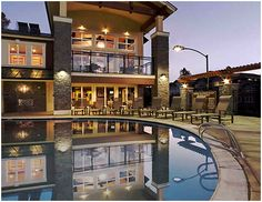 Beaumont, luxury living near the wine country