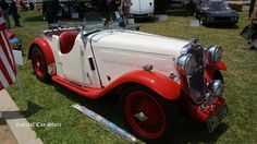 1936 Singer LeMans at Steve McQueen Car Show and Motorcycle Show 2015 http://www.specialcarstore.com/content/friends-steve-mcqueen-car-show-boys-republic-rally-may-14-15