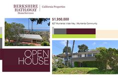 La Jolla Open House This One Won't Last! Must See!! Saturday and Sunday 1-5 (4/23-4/24) #BuyWithTeamSchuCo