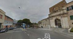 M5S, visita ministro Franceschini e onorevole Sereni alle mura di Amelia