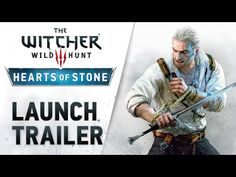 The Witcher 3: Wild Hunt Hearts of Stone Expansion Out Now! - Deadshot Zine