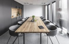 Gallery of Office Space in Poznan / Metaforma - 15