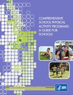 CDC and AAHPERD release the guide for developing a Comprehensive School Physical Activity Program! Download for free.
