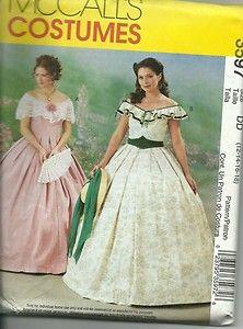 MCCALLS 3597   I'll make u ur very own princess costume!!