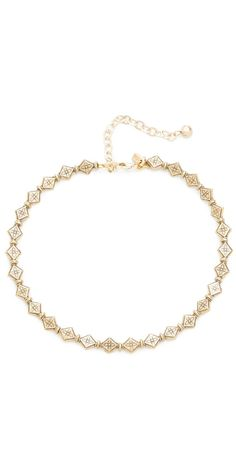 Vanessa Mooney The Mesa Choker Necklace | SHOPBOP