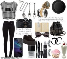 """""""Untitled #140"""" by sarapmary ❤ liked on Polyvore"""