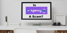 Welcome to my VR Agency 360 Review! If you are wondering is VR Agency 360 legit or a scam, I'm here to help you decide! Vr