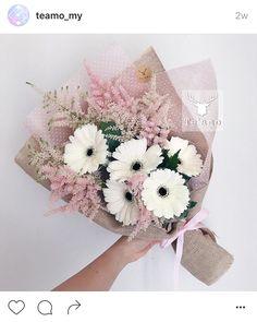 Современные букет хризантем и герберами, букет цветов цена в екатеринбурге