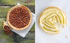 Pie Baking Tips!