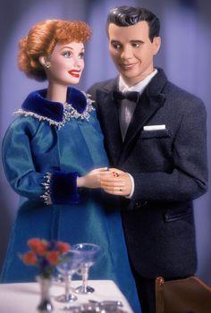 Fifty years ago during the Golden Age of Television, Lucille Ball and Desi Arnaz created an incredible comedy series. I Love Lucy® premiered on October 15, 1951 and quickly became one of the most popular and beloved shows in the history of TV.