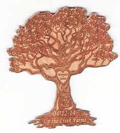 celtic wedding tree wood magnet save-the-dates Celtic Wedding, Tree Wedding, Forest Wedding, Ink Stamps, Save The Date Cards, Celtic Knot, Big Day, Special Events