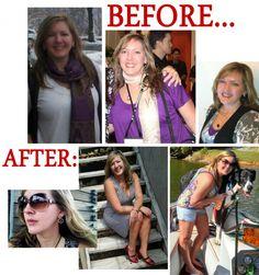 Lose weight visalus
