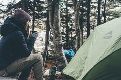 Dropping temps doesn't mean camping season is over. Check out our Top 10 Essentials for Cold Weather Camping. http://ow.ly/UNWLj   #getoutside #activedsm #camping #adventure #outdoorapparel #outdoorgear   : Julian Bialowas