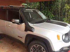 Snorkel Jeep Renegade