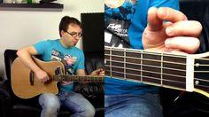 Gitarrenkurs für Anfänger (1)