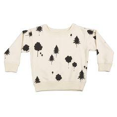 Forest Woods Sweatshirt