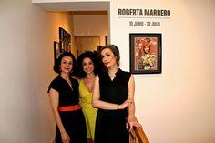 Inauguración de Roberta Marrero. 2016