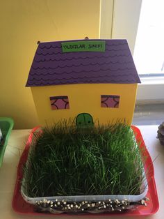 Plantation, Toy Chest, Projects To Try, Children, Winter, Crafts, Home Decor, Ideas, Spring