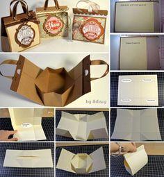 Pomysłowe pudełko