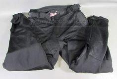 shopgoodwill.com: Tour Master Venture Air Pants Sz XL 36-38