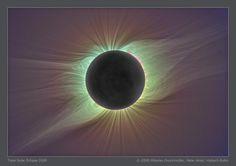 See a total eclipse