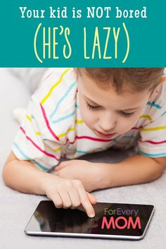 Want a cure for bored kids? Let's try good old-fashioned work! Creative Activities For Kids, Games For Toddlers, Summer Activities For Kids, Summer Kids, Parenting Issues, Kids And Parenting, Parenting Ideas, Infant Activities, Fun Activities
