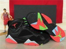 1bd13126c52803 2015 Air Jordan 7 Retro 30th GS Marvin The Martian Cheap Jordans