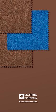 Combinación de moqueta ferial color azul ducados con coñac para stands, ferias, congresos y eventos. #Your💡our🛠️ #moquetaparastands #carpetforfairs #moquetaferial #moodboard #diseñodestands #bluecarpet #moqueta #moquetaazul #moquetaazulducados #yourideasourtools