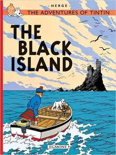 The world's most famous travelling reporter solves the mystery of the Black Island. Wrongly accused of a theft, Tintin is led to set out with Snowy on an adventure to investigate a gang of forgers. Jo