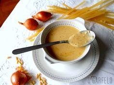 Salsa blanca de tomate y vainilla - LAS SALSAS DE LA VIDA