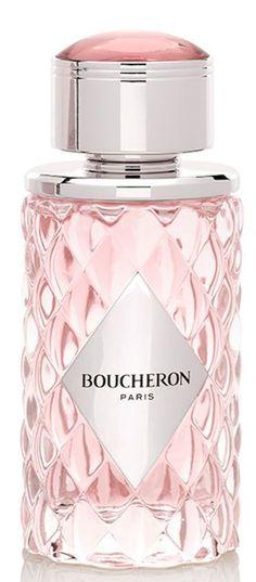 Boucheron via @elroci. #rosequartz #pantonecoloroftheyear