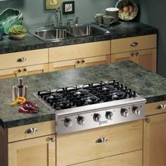 Kitchenaid Cook Tops kitchen aid commercial cooktop with griddle told alex i want this