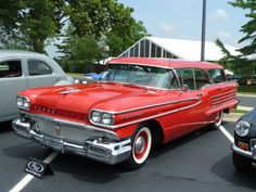 1958 oldsmobile fiesta station wagon | oldsmobile station