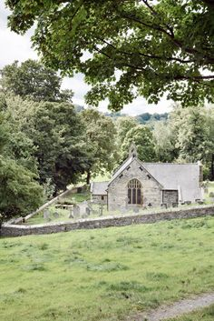 Llantysilio Church in North Wales Life In The Uk, British Countryside, North Wales, About Uk, This Is Us, England, House Styles, Places, Beautiful