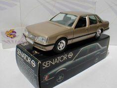 GAMA-449-OPEL-Senator-Baujahr-1980-in-034-hellbraun-metallic-034-1-25-OVP-ab-1