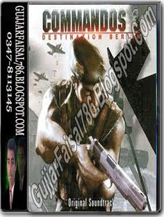 Commando 3 Destination Berlin Download Free Game For Pc Full Version  #action #fighting #game #Commando3 #free_pc_game