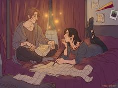 wolfstar ( remus lupin x sirius black --- harry potter )