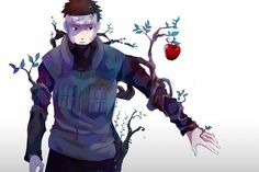 Tags: Anime, NARUTO, Yamato (NARUTO), Pixiv Id 31319, Naruto the Movie: Road to Ninja