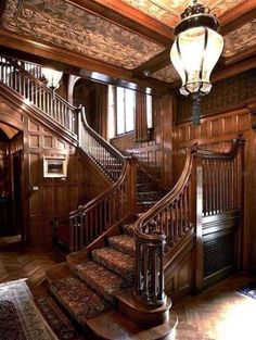 Best The Grand Hall In Tudor Style Mansion Richmond Virginia 400 x 300
