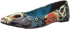 Chadwick Design Marketing: Amazon Affiliate | Iron Fist The Walking Flats