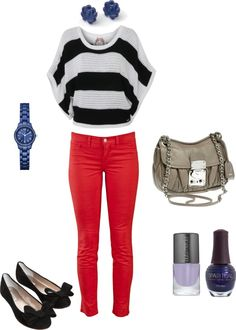 hot pants, created by bbrink685 on Polyvore